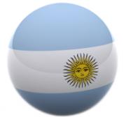 argentinabauble