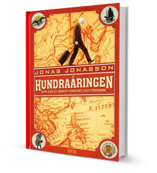 Sweden-Book